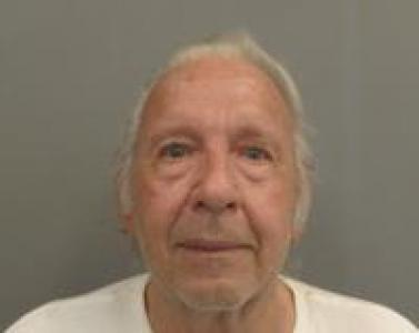 Chester Frederick Johnson a registered Sex Offender of California