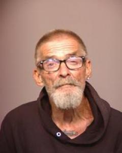 Chester Donald Thorne Jr a registered Sex Offender of California