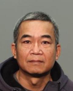 Chhan Dam a registered Sex Offender of California