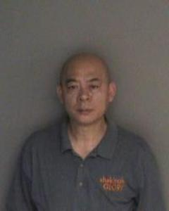 Chi Kong Liang a registered Sex Offender of California