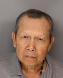 Chi Ngyuen a registered Sex Offender of California