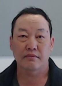 Chong Neng Lo a registered Sex Offender of California