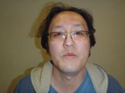 Chong Hwan Pak a registered Sex Offender of California