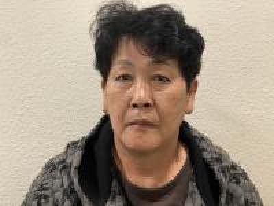 Choon H Herrera a registered Sex Offender of California