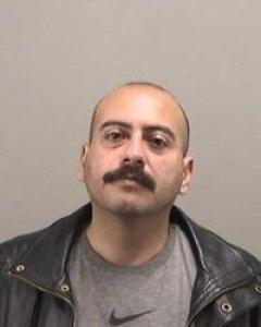 Chrisoford Ontiveros a registered Sex Offender of California