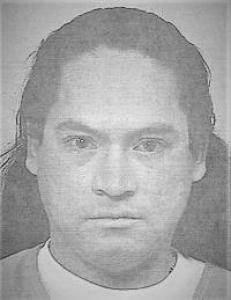 Christian Aguirre a registered Sex Offender of California