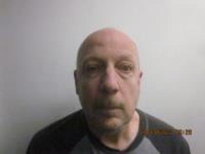 Christian Darrell a registered Sex Offender of California