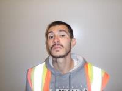 Christian Ivan Escobar a registered Sex Offender of California
