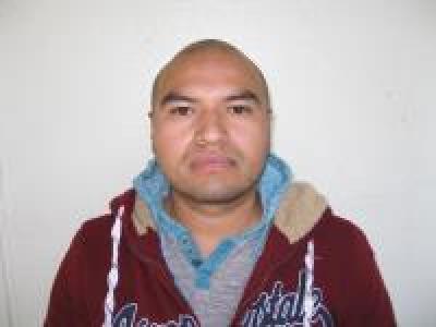 Christian Juarez a registered Sex Offender of California