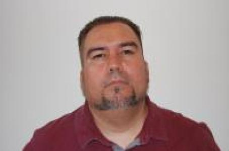 Christian Rolando Loucel a registered Sex Offender of California