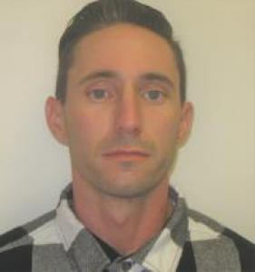 Christian William Usher a registered Sex Offender of California