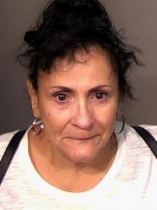 Christina Elizabeth Trejo a registered Sex Offender of California