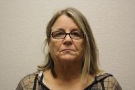 Christine Marie Geary a registered Sex Offender of California