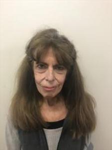 Christi Steen a registered Sex Offender of California