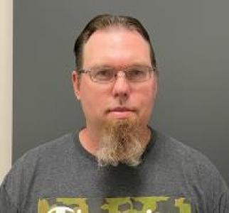 Christopher Wayne Anderson a registered Sex Offender of California