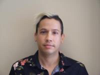 Christopher Aaron Arias a registered Sex Offender of California