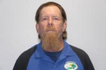 Christopher John Blampain a registered Sex Offender of California