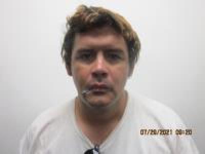 Christopher Bratcher a registered Sex Offender of California
