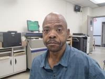 Christopher Brown a registered Sex Offender of California