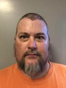 Christopher Lee Burgess a registered Sex Offender of California