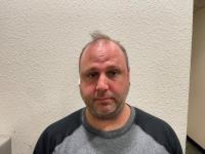 Christopher James Burns a registered Sex Offender of California