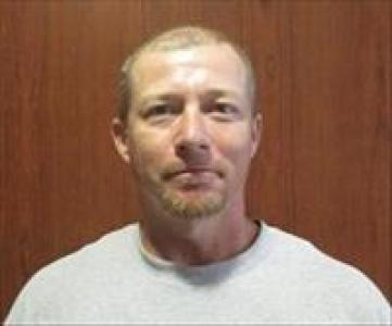 Christopher Lee Burrows a registered Sex Offender of California