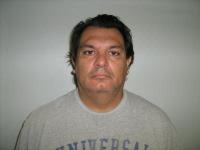 Christopher Caballero a registered Sex Offender of California