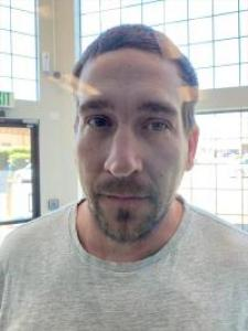 Christopher Michael Clanton a registered Sex Offender of California