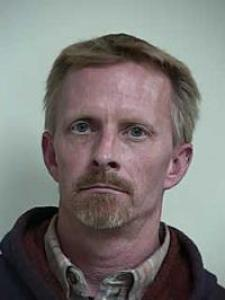 Christopher Douglas Covey a registered Sex Offender of California