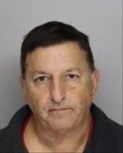 Christopher Dennis Flora a registered Sex Offender of California