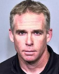 Christopher Fouts a registered Sex Offender of California