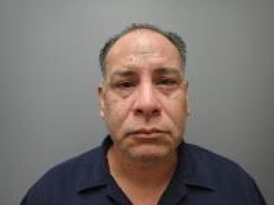 Christopher Manuel Garcia a registered Sex Offender of California