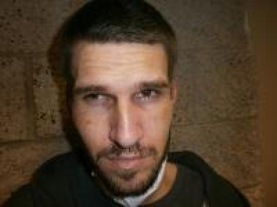 Christopher Ryan Garvey a registered Sex Offender of California