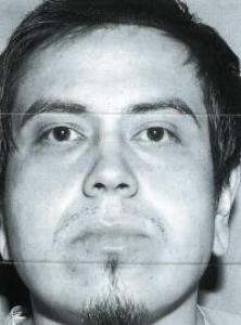 Christopher Godoy a registered Sex Offender of California