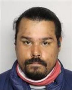 Christopher Raymond Gonzales a registered Sex Offender of California