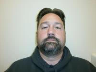 Christopher Wayne Halbert a registered Sex Offender of California