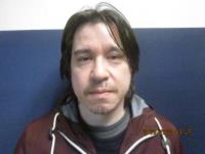 Christopher Kenji Hamilton a registered Sex Offender of California