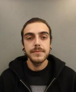 Christopher William James a registered Sex Offender of California