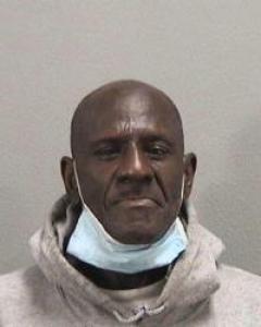Christopher Johnson a registered Sex Offender of California