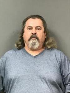 Christopher George Moore a registered Sex Offender of California