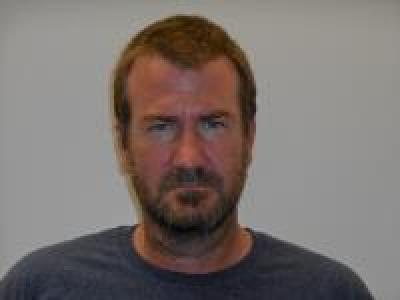 Christopher Morehead a registered Sex Offender of California