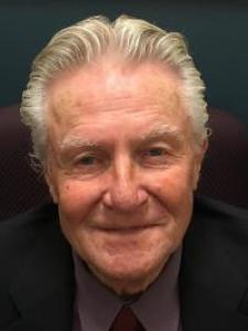 Christopher Mourdant Odonnell a registered Sex Offender of California