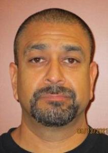 Christopher Bernard Ortiz a registered Sex Offender of California