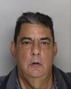 Christopher Pierce a registered Sex Offender of California