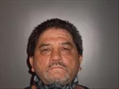 Christopher Durwin Reyes a registered Sex Offender of California