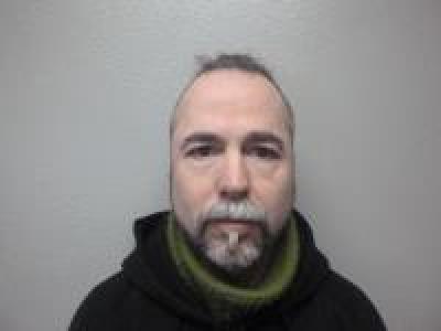 Christopher Robert a registered Sex Offender of California