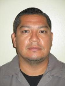 Christopher Magana Rodriguez a registered Sex Offender of California