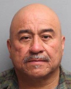 Christopher John Sanchez a registered Sex Offender of California