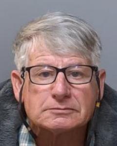 Christopher Schmitz a registered Sex Offender of California