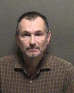 Christopher Stark a registered Sex Offender of California